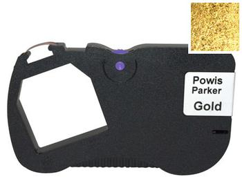 Gold (Metallic) PowisPrinter® P31 Cartridge
