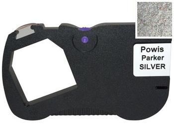 Silver (Metallic) PowisPrinter® P31 Cartridge