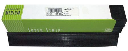 Medium Fastback® LX Strip 11in