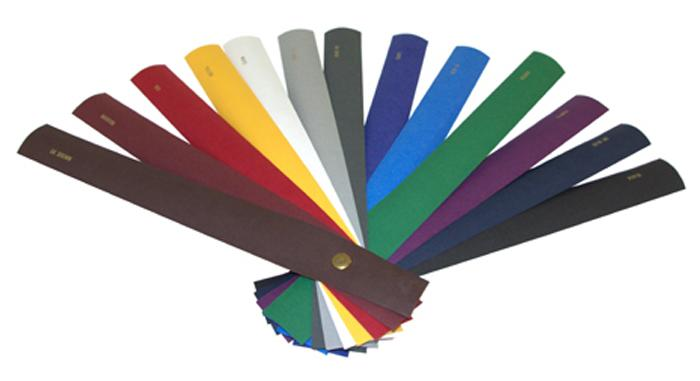 Fastback® Tape Binding Strips