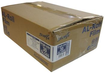 Fujipla SAP 30 (1.2mil) Gloss Single-Sided ALM Film Rolls