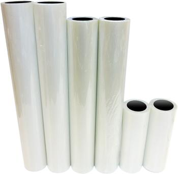 Low Melt UV-Protected Lamination Film Rolls
