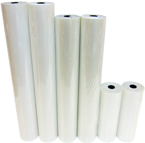 Standard Melt Gloss Lamination Film Rolls