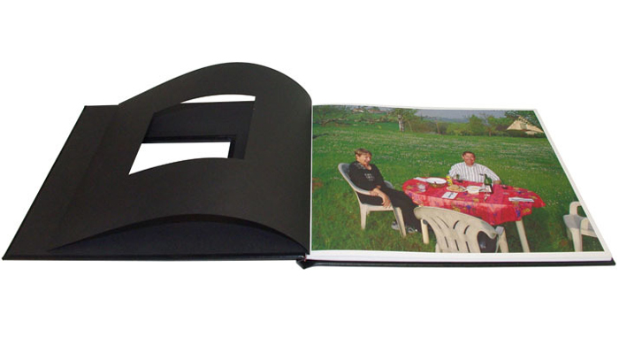 Landscape Endleaves for Fastback® Photo Books