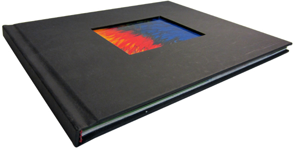 Fastback® Suede Photobooks