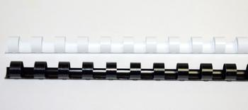 "3/8"" Plastic Binding Combs 19-Ring"