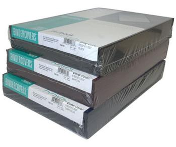 "8.5"" x 11"" FoilFast® Composition Binding Covers"
