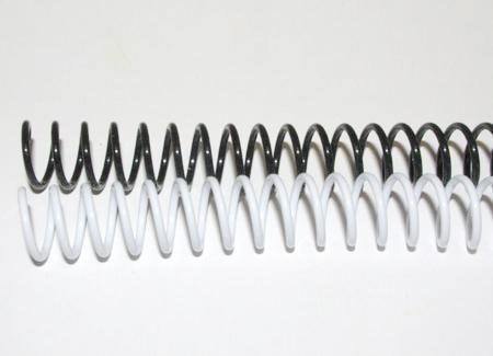 Spiral Coil 12mm 4:1 Pitch