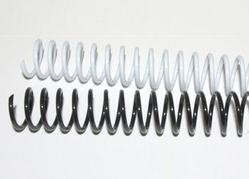 14mm Plastic Binding Coils 4:1 Pitch