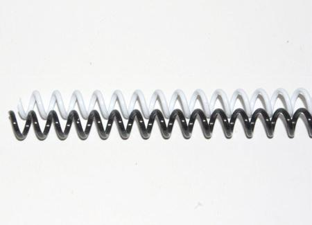 Spiral Coil 6mm 4:1 Pitch