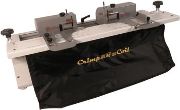 Akiles Crimp@Coil Automatic Double-Sided Crimper