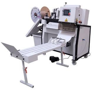 Renz MOBI 360 Semi-Automatic Wire Binding Machine