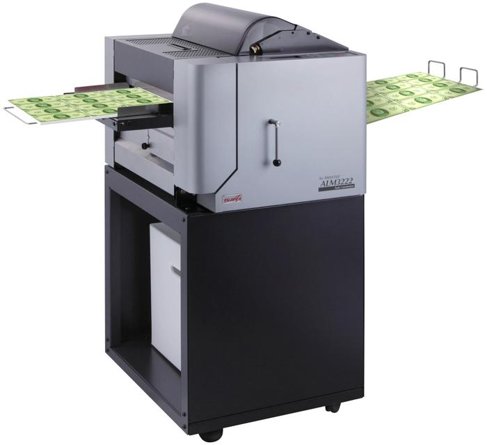 Automatic Laminators Save Time and Money!