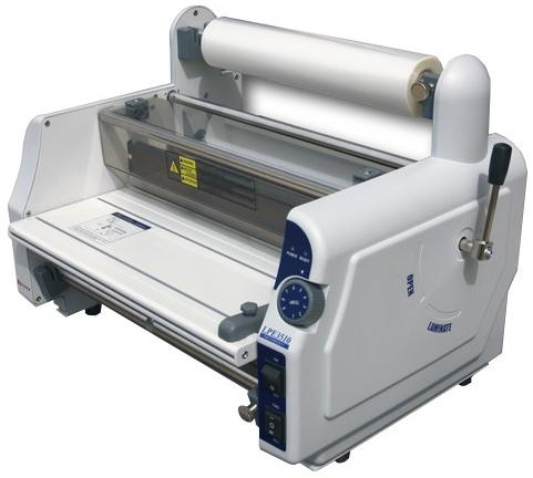 Fujipla LPE3510 13in Desktop Roll Laminator