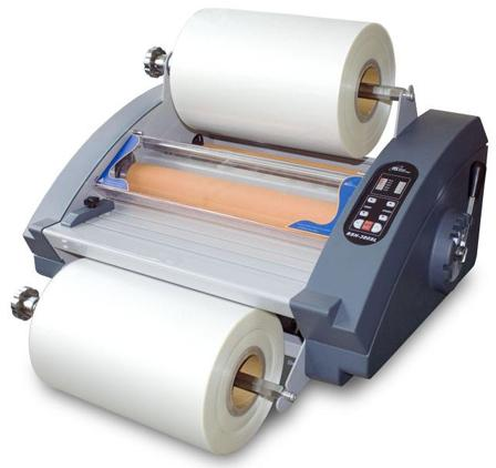 Royal Sovereign RSH-380SL 15in Desktop Roll Laminator