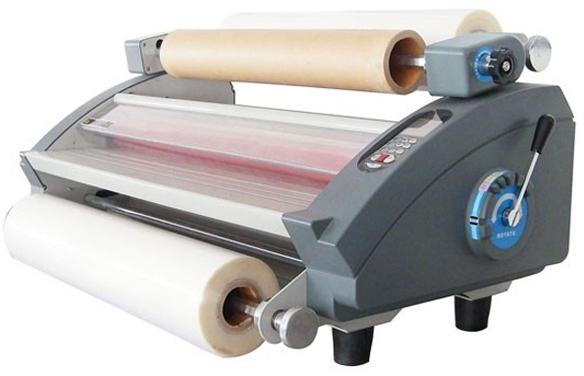 Royal Sovereign RSL-2702 27in Desktop Roll Laminator