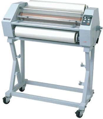 "Fujipla LPP6512 25"" Thermal/PSA Roll Laminator & Mounter"