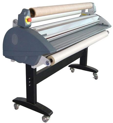 Royal Sovereign RSH-1151 45in Wide Format Dual Thermal/Pressure Laminator