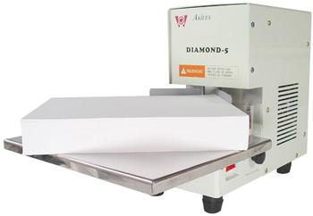 Akiles Diamond-5 Electric Corner Rounder