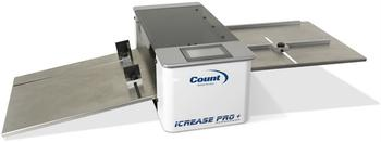 Count iCrease Pro Plus Digital Programmable Creaser / Perforator