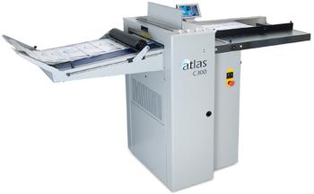 Formax Atlas C300 Automatic Creaser / Folder / Perforator