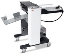 MBM iCrease AIR High-Speed Automatic Creaser, Scorer and Perforator