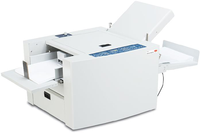 MBM 1500S Automatic Programmable Air Fed Folder