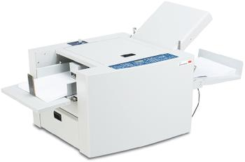 MBM 1500S Automatic Programmable Air-Fed Folder