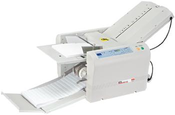 MBM 307A Automatic Programmable Folder