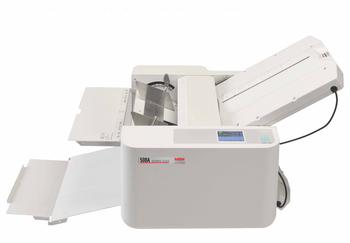 MBM 508A Fully Automatic Programmable Tabletop Folder