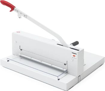 MBM Triumph 4300 Manual Guillotine Cutter