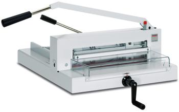 MBM Triumph 4305 Manual Guillotine Cutter