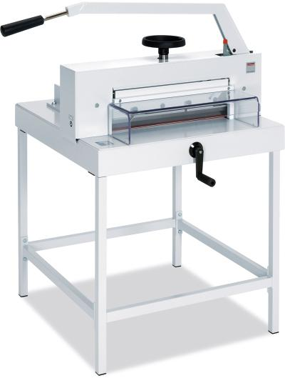 MBM 4705 Heavy Duty Manual Guillotine Paper Cutter