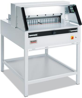MBM Triumph 6660 Wide Format Cutter With Ir Safety Lights