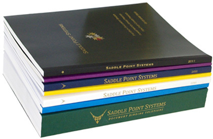 Fastback® Super Strip Sample Books