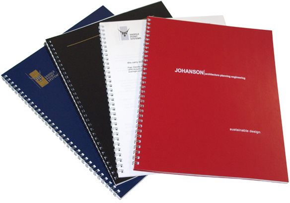 Leatherette Vinyl Composition Binding Covers